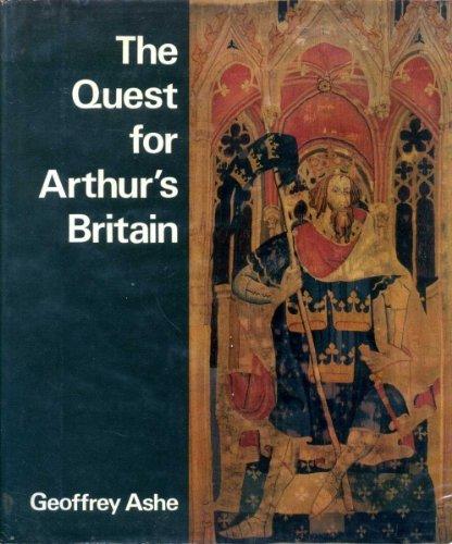 9780269992827: Quest for Arthur's Britain