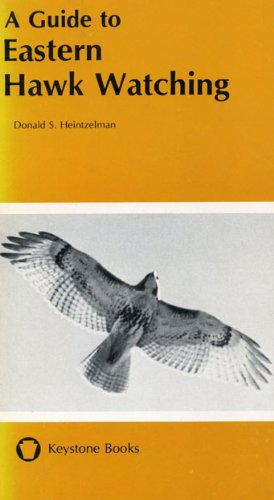9780271002125: A Guide to Hawk Watching in North America (Keystone books)