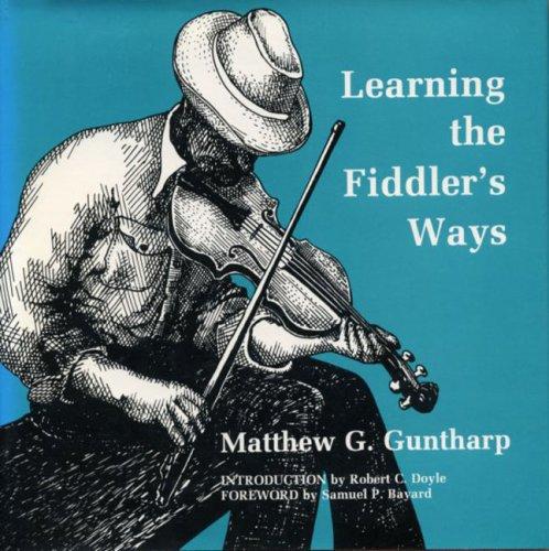9780271002378: Learning the Fiddler's Ways (Keystone Books)
