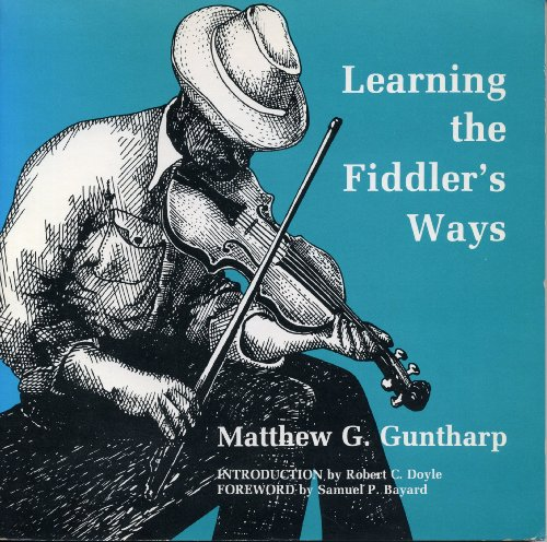 9780271002484: Learning the Fiddler's Ways