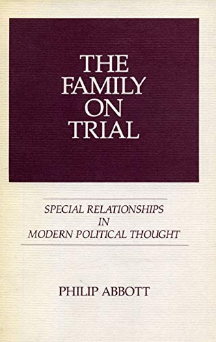 9780271002828: The Family on Trial