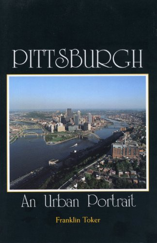 9780271004389: Pittsburgh: An Urban Portrait