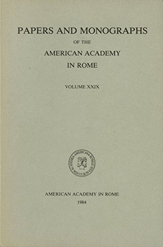 9780271006000: Imperialism of Mid-Republican Rome (Papers and Monographs of the American Academy in Rome)