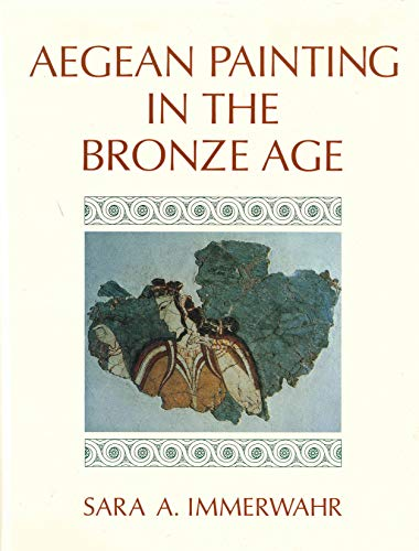 Aegean Painting in the Bronze Age
