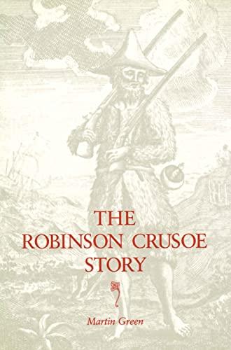 9780271007052: The Robinson Crusoe Story