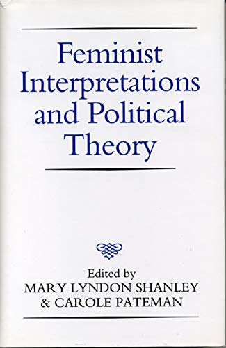 Feminist Interpretations and Political Theory