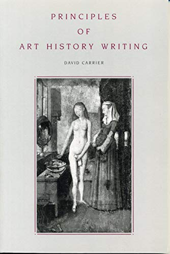 Principles of Art History Writing