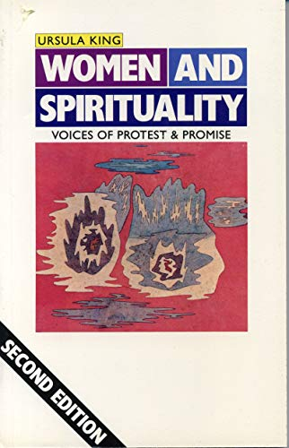 9780271010694: Women and Spirituality: Voices of Protest and Promise