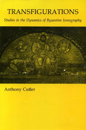 9780271011943: Transfigurations: Studies in the Dynamics of Byzantine Iconography