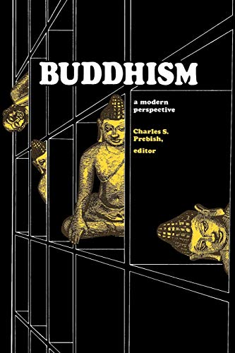 Buddhism. A Modern Perspective