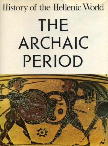 History of the Hellenic World: Christopolous, George A.;Bastias, John C.
