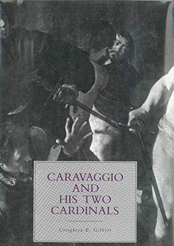9780271013121: Caravaggio and His Two Cardinals