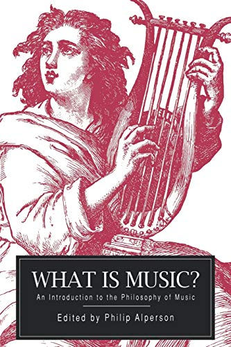 9780271013183: What Is Music?: An Introduction to the Philosophy of Music