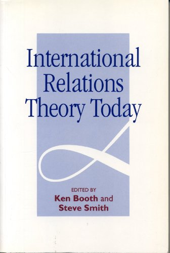 9780271013626: International Relations Theory Today