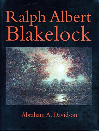 9780271015040: Ralph Albert Blakelock