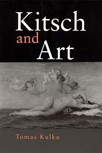 9780271015569: Kitsch and Art