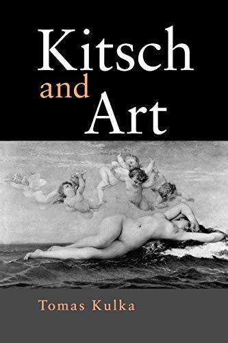 9780271015941: Kitsch and Art