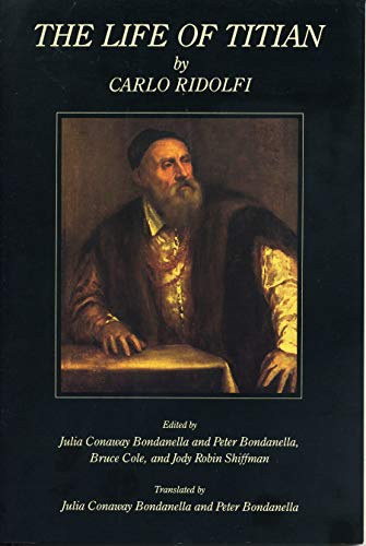 9780271016276: The Life of Titian