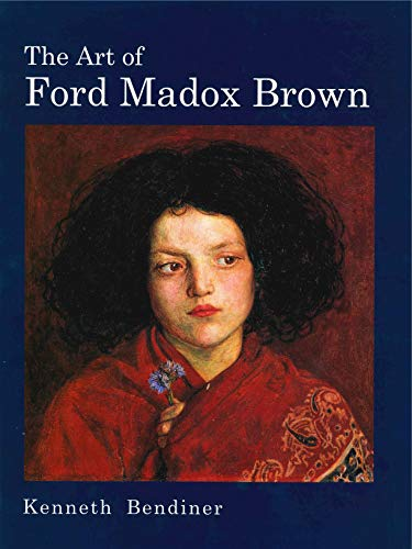 9780271016566: The Art of Ford Madox Brown