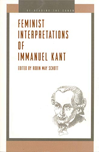 9780271016757: Feminist Interpretations of Immanuel Kant