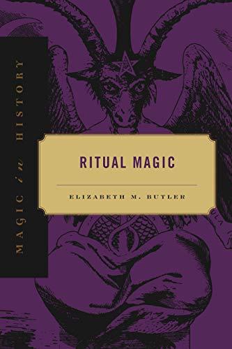 RITUAL MAGIC: E.M. BUTLER