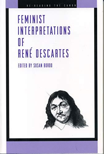 9780271018577: Feminist Interpretations of Rene Descartes