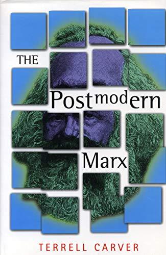 9780271018676: The Postmodern Marx