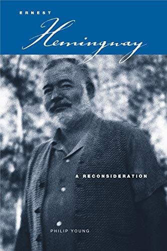 9780271020921: Ernest Hemingway: A Reconsideration