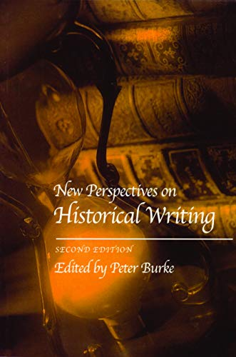 9780271021171: New Perspectives on Historical Writing