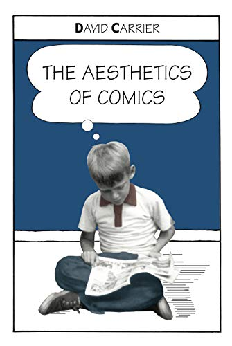 9780271021881: The Aesthetics of Comics