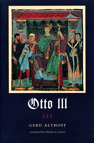 9780271022321: Otto III