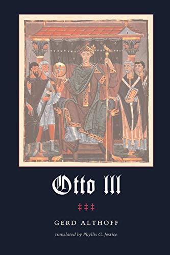 9780271024011: Otto III