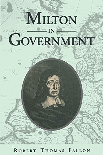 Milton in Government: Robert Fallon