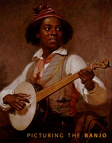 9780271027104: Picturing the Banjo