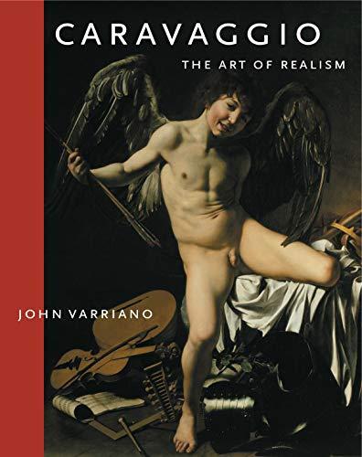 9780271027173: Caravaggio: The Art of Realism