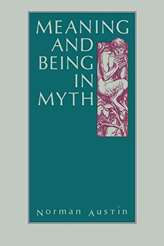 9780271028231: Meaning and Being in Myth