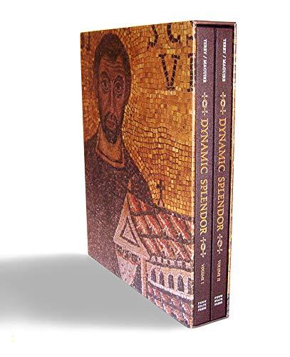 9780271028736: Dynamic Splendor: The Wall Mosaics in the Cathedral of Eufrasius at Porec (2 Vols.)