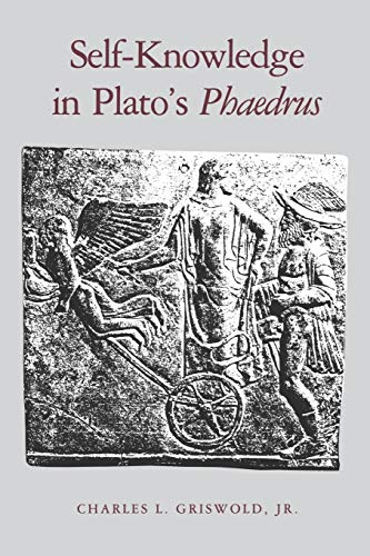 9780271030043: Self-Knowledge in Plato's Phaedrus