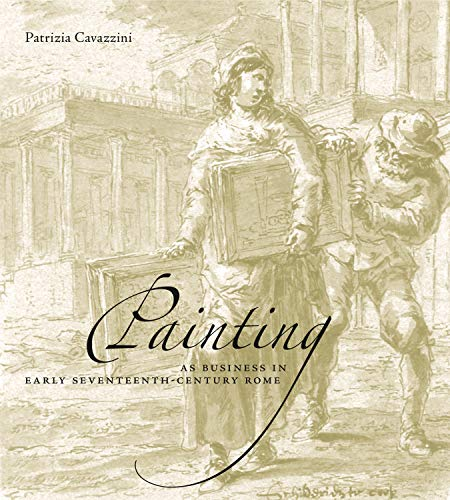 9780271032153: Painting as Business in Early Seventeenth-Century Rome