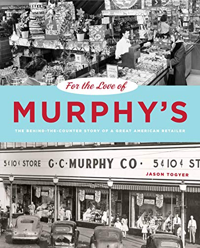 For the Love of Murphy's: Togyer, Jason