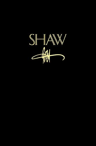 Shaw and War.: LENKER, Lagretta Tallent (editor).
