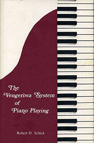 9780271035475: The Vengerova System of Piano Playing