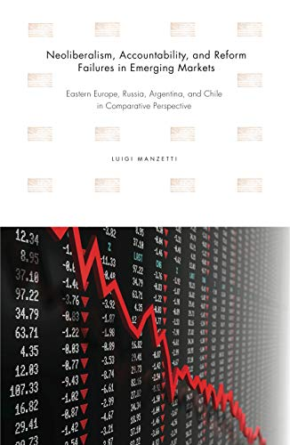 Neoliberalism, Accountability, and Reform Failures in Emerging Markets: Eastern Europe, Russia, ...