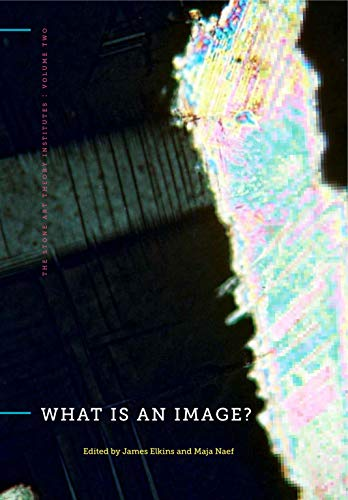 9780271050645: What Is an Image? (The Stone Art Theory Institutes)
