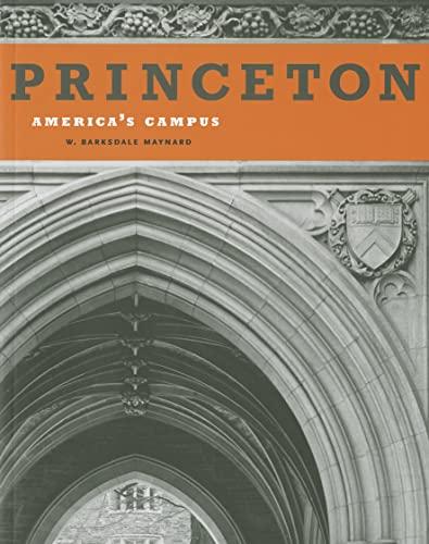 9780271050867: Princeton: America's Campus