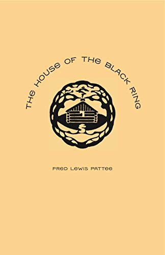 9780271054209: The House of the Black Ring: A Romance of the Seven Mountains