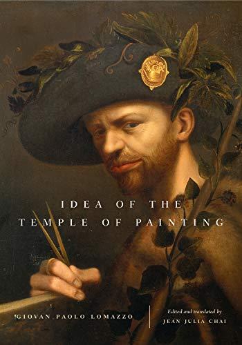 Idea of the Temple of Painting (Hardback): Giovan Paolo Lomazzo