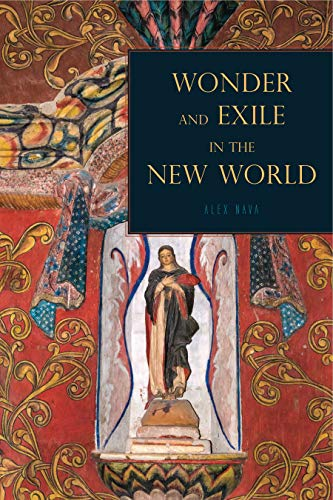 9780271059938: Wonder and Exile in the New World