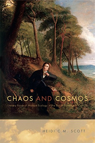 9780271063843: Chaos and Cosmos: Literary Roots of Modern Ecology in the British Nineteenth Century