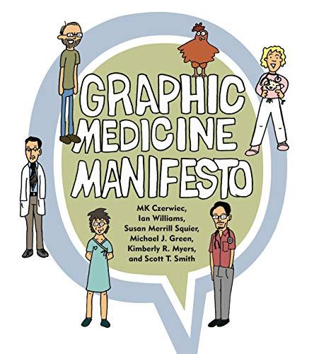 9780271066493: Graphic Medicine Manifesto